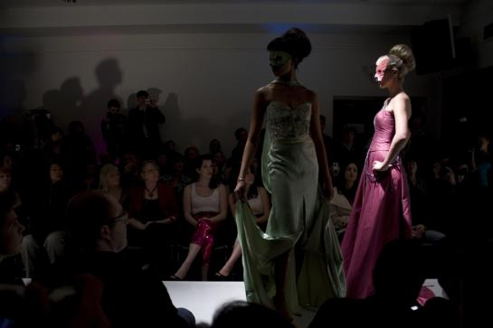 Vancouver Fashion Week (VAN)