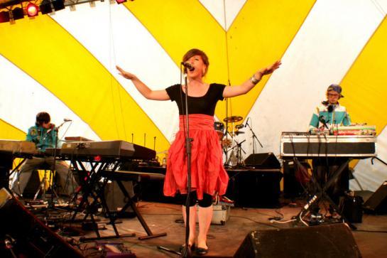 OSHEAGA 2008 (MTL)