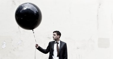 Bonobo: Beat Monkeys