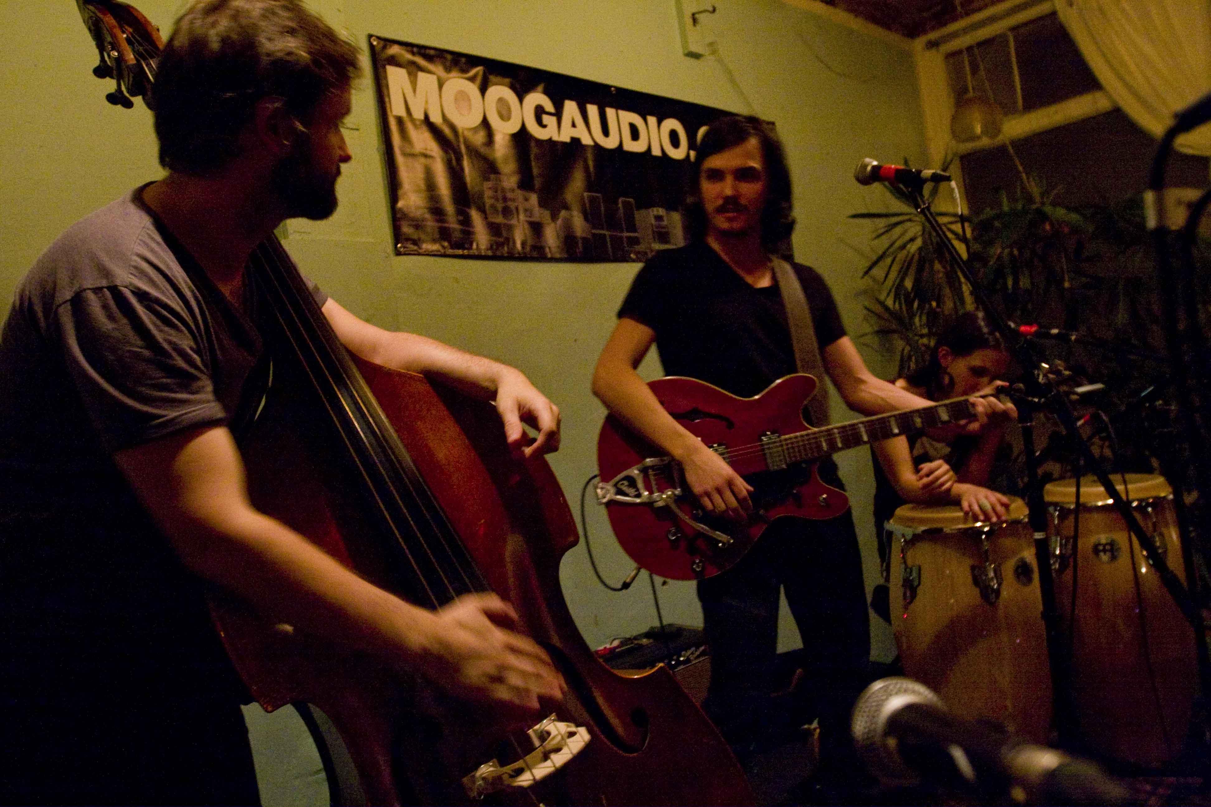 Pop Montréal 2010: Philémon Chante