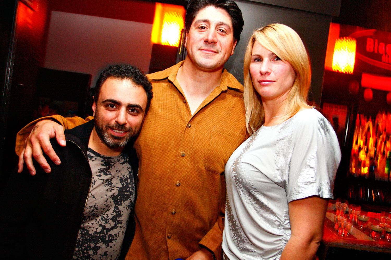 Shaydakiss + A-Rock: achever la fête du Belmont sur une bonne note