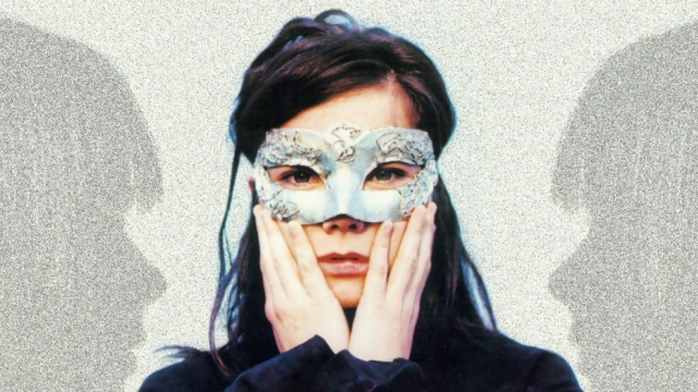 Nouveaux sons: Björk, Radiohead et les Red Hot Chili Peppers