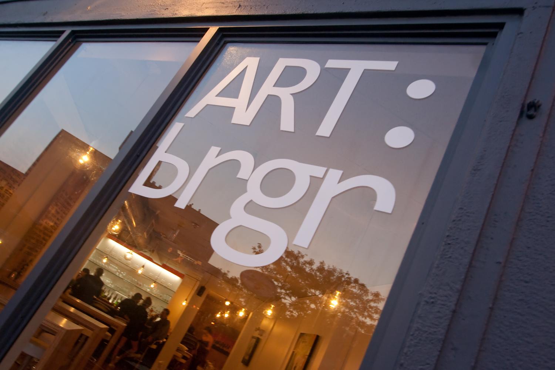 ART:brgr ouvre ses portes: pour du bon hummus maison et une variété de burgers