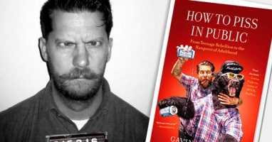 Vice co-founder Gavin McInnes on Montreal junkies, Fox News and the death of cool
