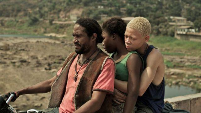 La Guerre à Travers Les Yeux D Une Enfant Soldat Dans Rebelle Un Film à Voir Nightlife