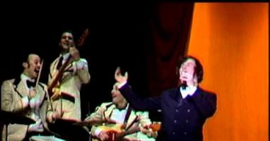 Plants and Animals au Ed Sullivan Show, comme si t'étais en 1969