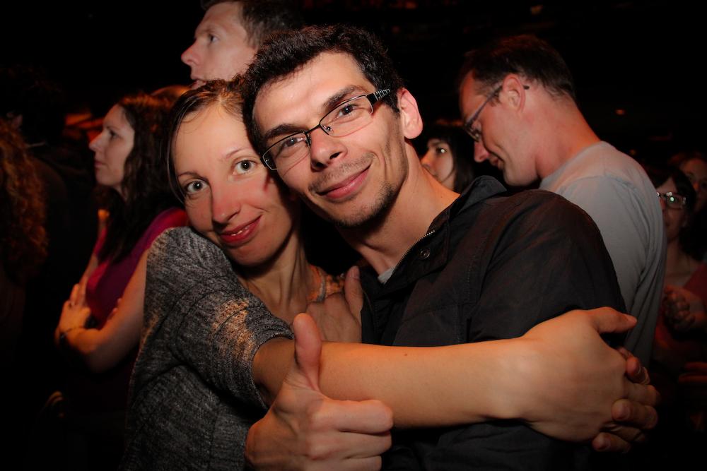 Show des Cranberries au Métropolis: beaucoup de nostalgie, mais pas de zombie