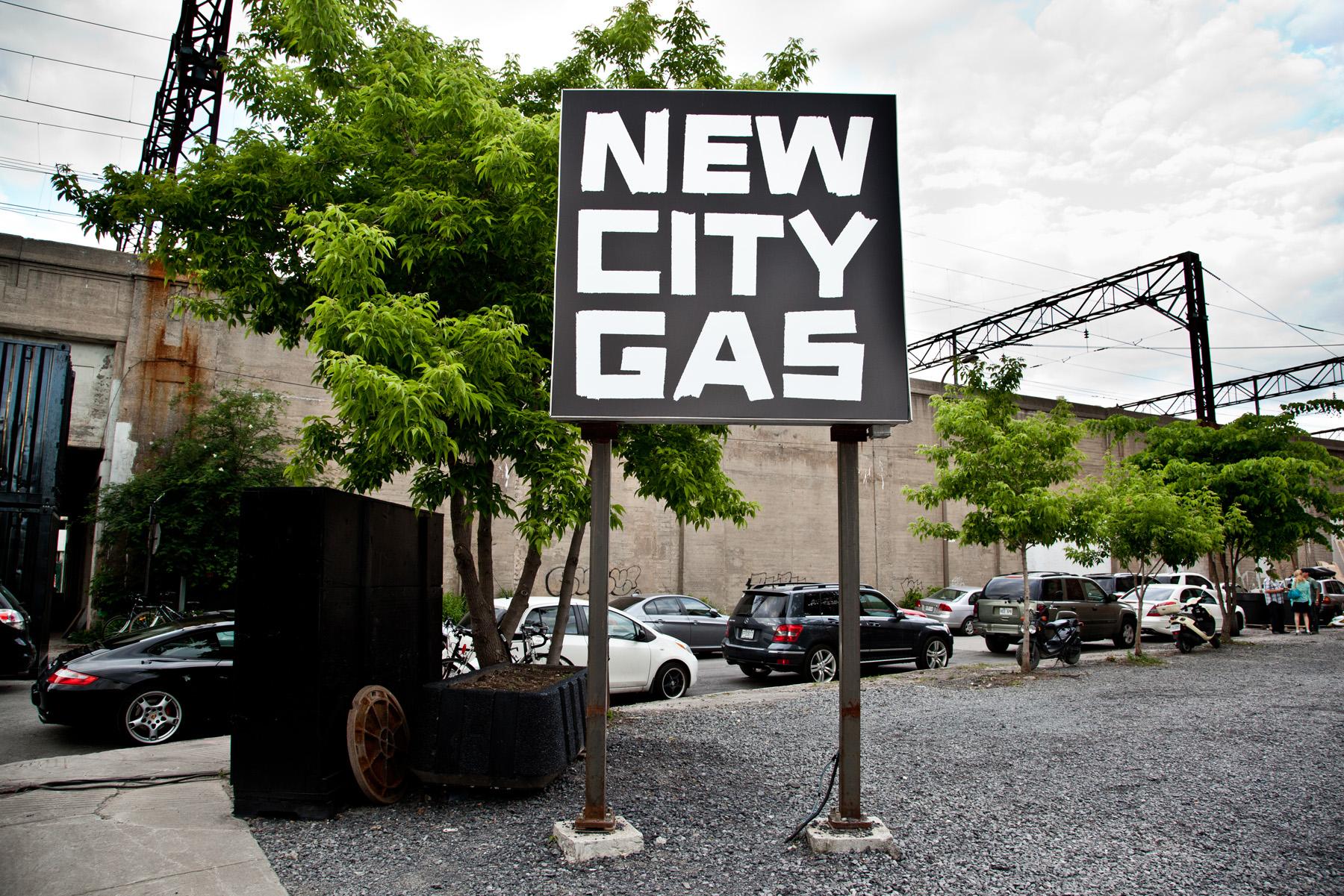 New City Gas, la nouvelle salle de Griffintown, promet de chauds 5 à 7 cet été