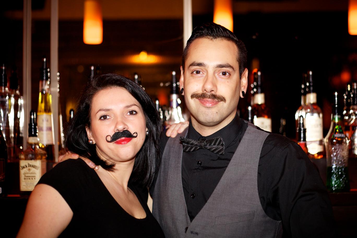 Movember est lancé ! Rase-moi cette moustache que je ne saurais voir