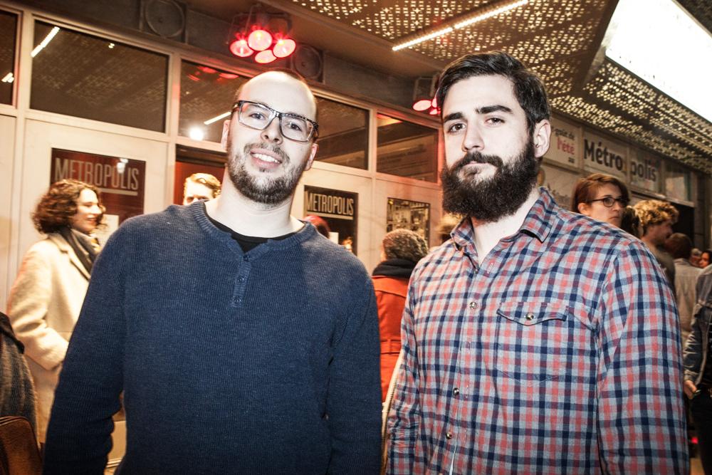 Animal Collective en met plein la vue à ses fans montréalais au Métropolis