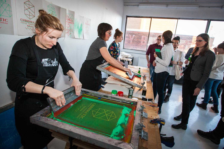 MASSIVart dévoile la programmation 2013 du festival artistique Chromatic
