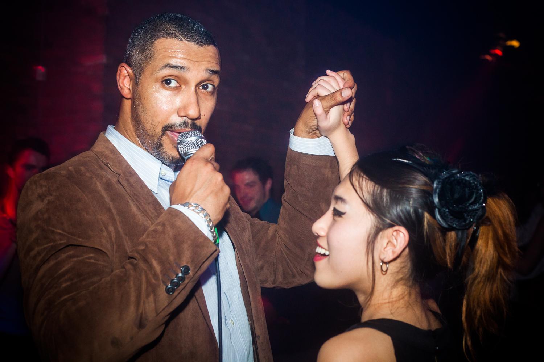 Les soirées Speakeasy Électro-Swing de plus en plus populaires!