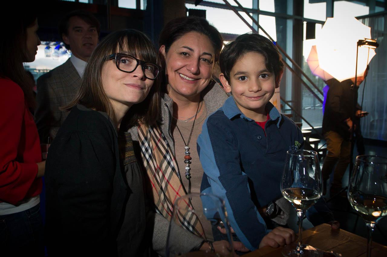MTL à table réunit tous les foodies montréalais à son lancement