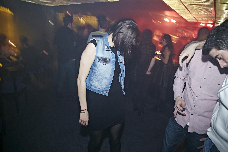 Le party, le samedi, c'est au Datcha que ça se passe!