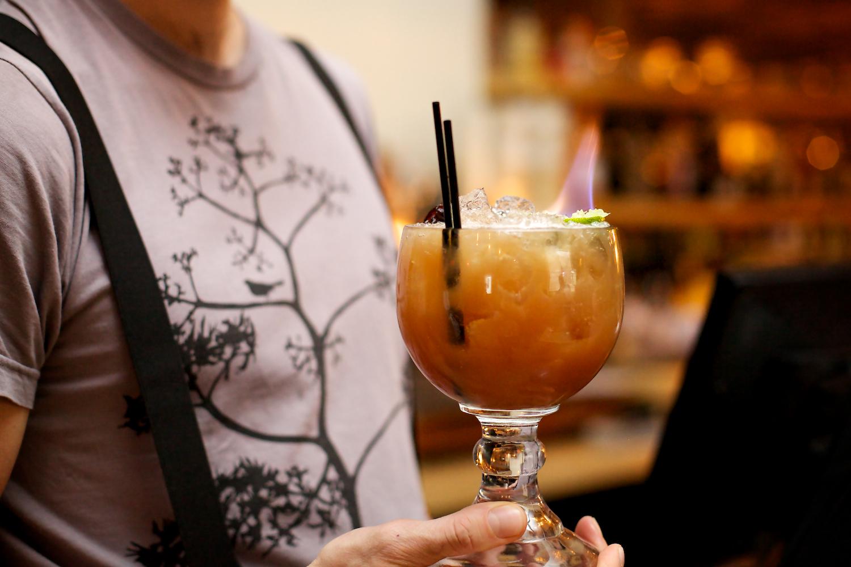 Nota Bene organise une soirée réseautage pas comme les autres au Tripes & Caviar !