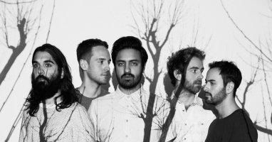 Mind Over Matter de Young The Giant: «On n'a plus aucune inhibition.»