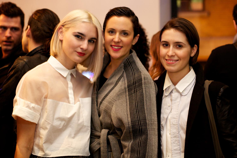Fashion Preview au Centre Phi: un regard éclatant sur la mode montréalaise avec Helmer, Laruelle, Pedram Karimi, Denis Gagnon et cie!
