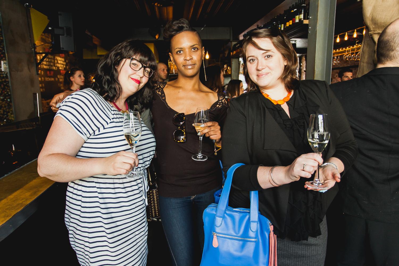 Déjà 1 an de bulles pour La Champagnerie dans le Vieux-Montréal!