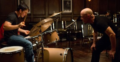 Terrifying 'Whiplash' asks whether great art is worth all the suffering, sweat and sacrifice