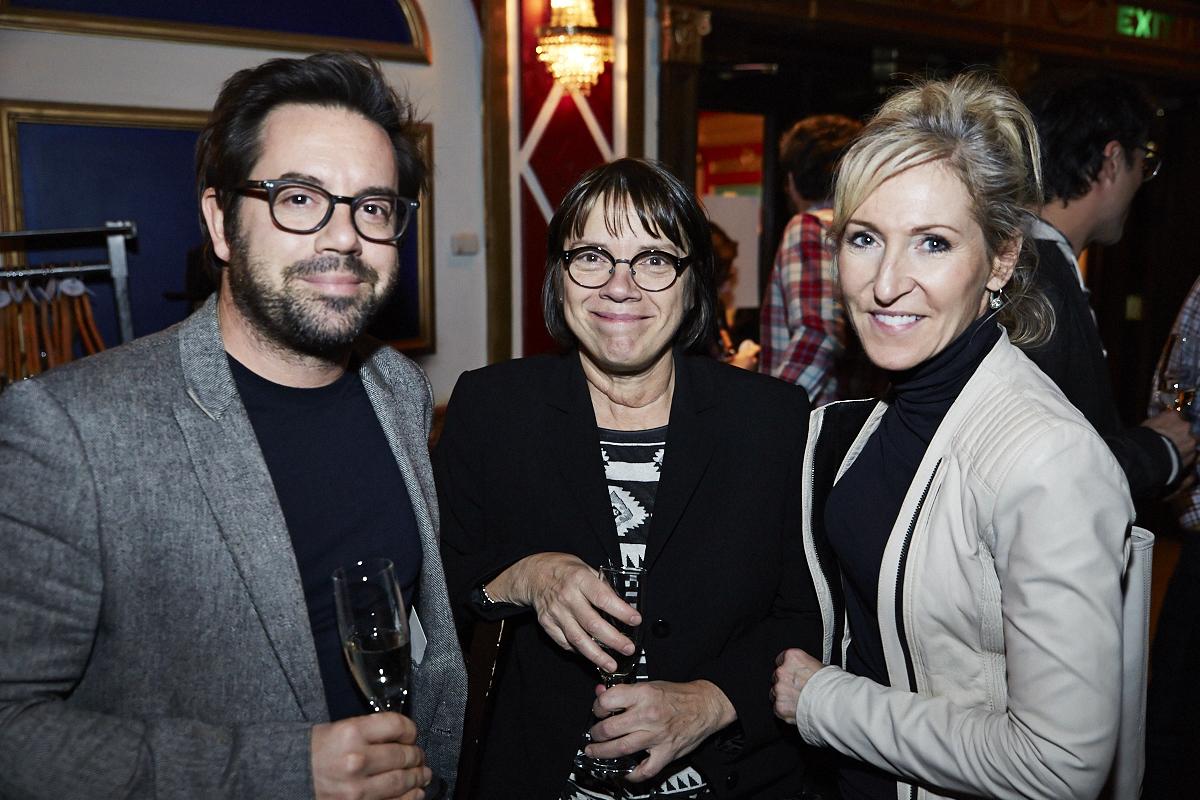 Kino fête ses 15 ans au Rialto!