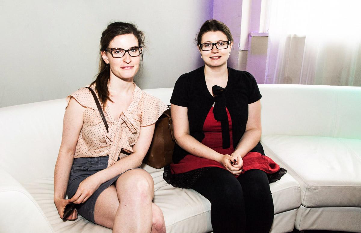 Nos blogueuses chouchou de TPL et TPL MOMS, grandes gagnantes du prix du jury du prix Image/in
