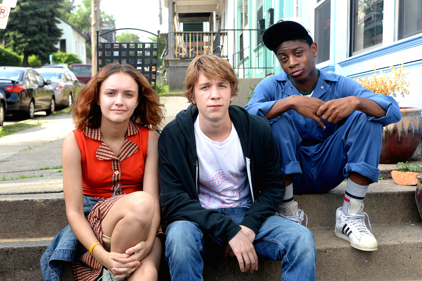 Pourquoi s'intéresser au grand gagnant de Sundance 2015, «Me and Earl and the Dying Girl»?