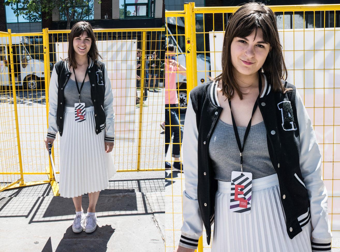 Street Stylin: ça sent l'été dans les rues de Montréal