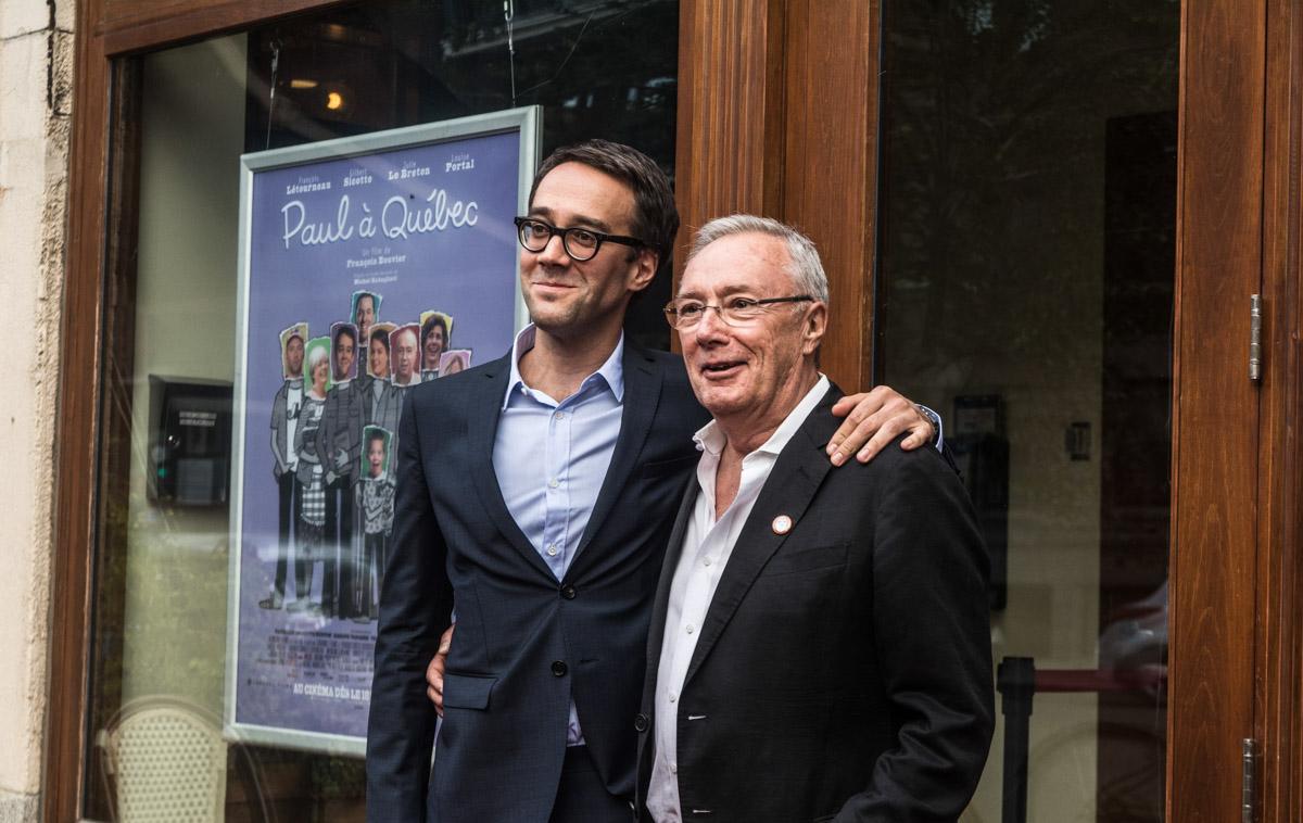 Paul à Québec : une première sympathique au Théâtre Outremont