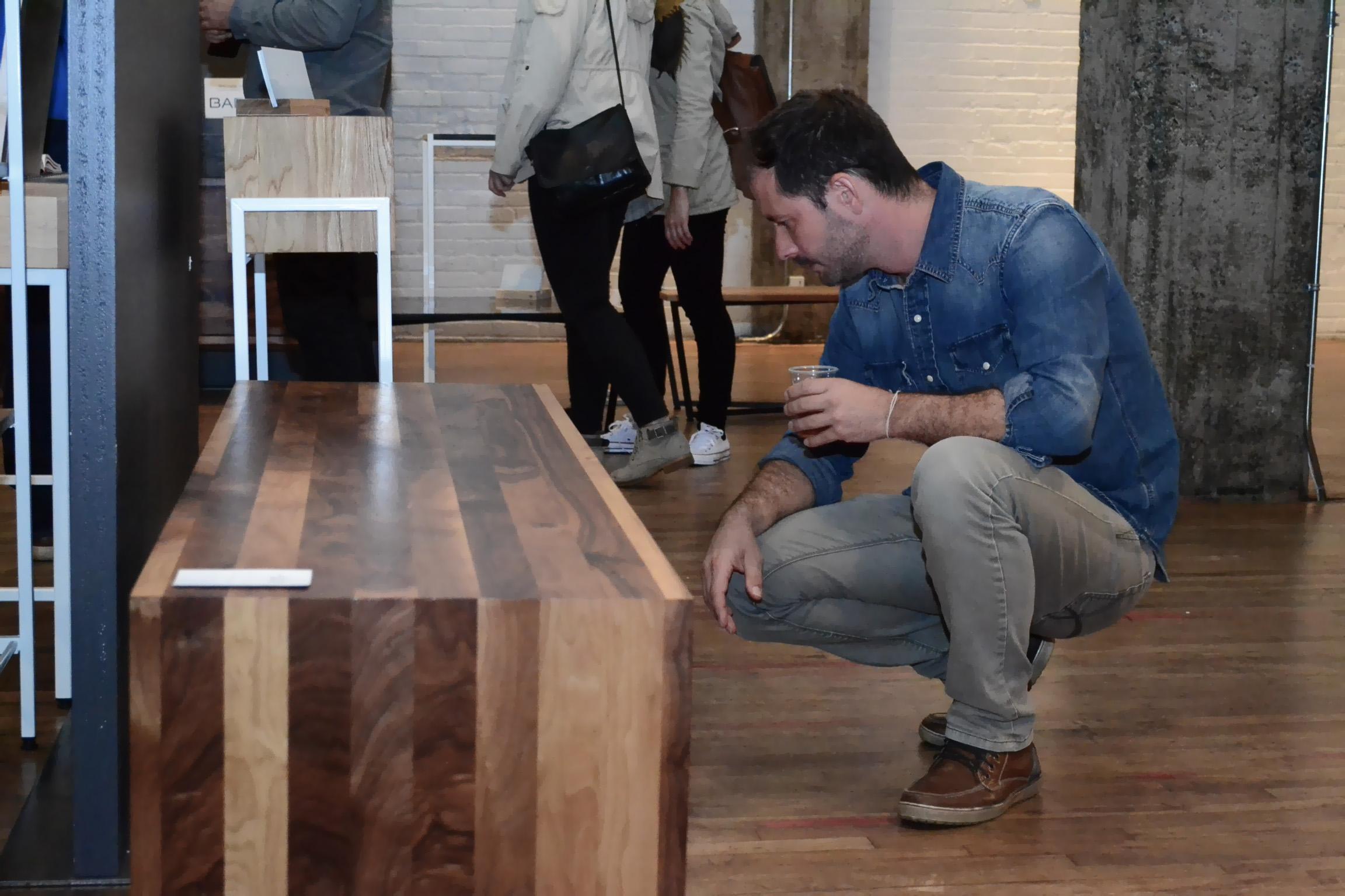 La compagnie De Gaspé meuble l'Espace 4310 comme des chefs avec sa toute nouvelle collection