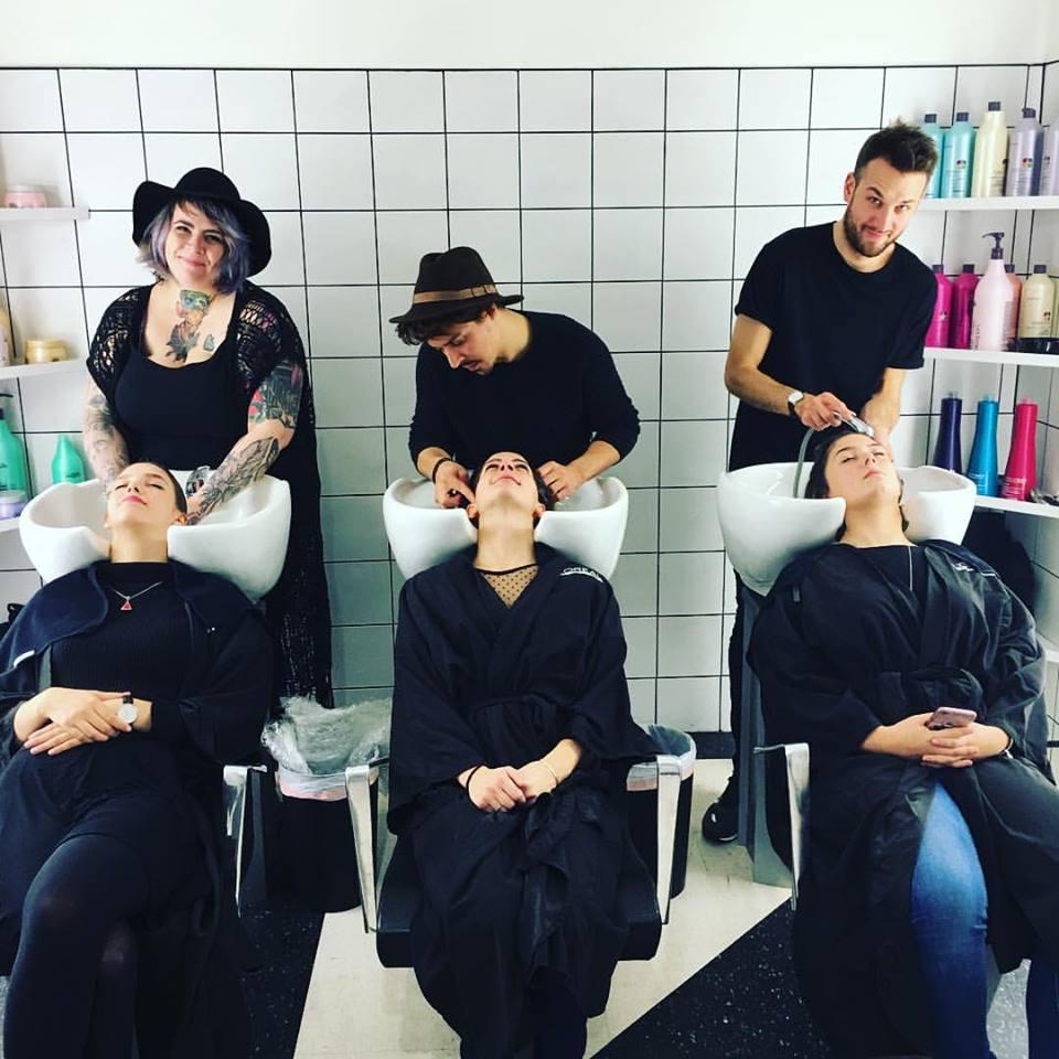 Les meilleurs salons de coiffure à Montréal | Nightlife