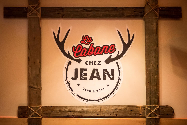 Le temps des sucres est commencé à la Cabane chez Jean au parc Jean-Drapeau