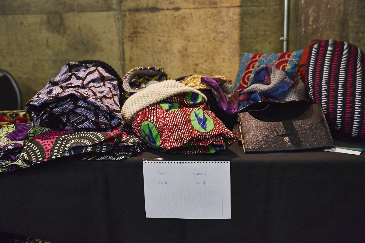 Découvertes locales au Fashion Rendez-vous Pop-Up de l'Hôtel Zéro 1