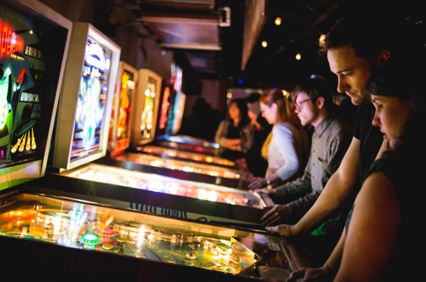 Les 5 bars à arcades les plus hot de Montréal | Nightlife