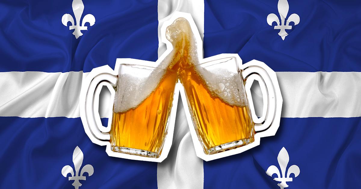 5 bars où partir sur la brosse pour la Saint-Jean | Nightlife