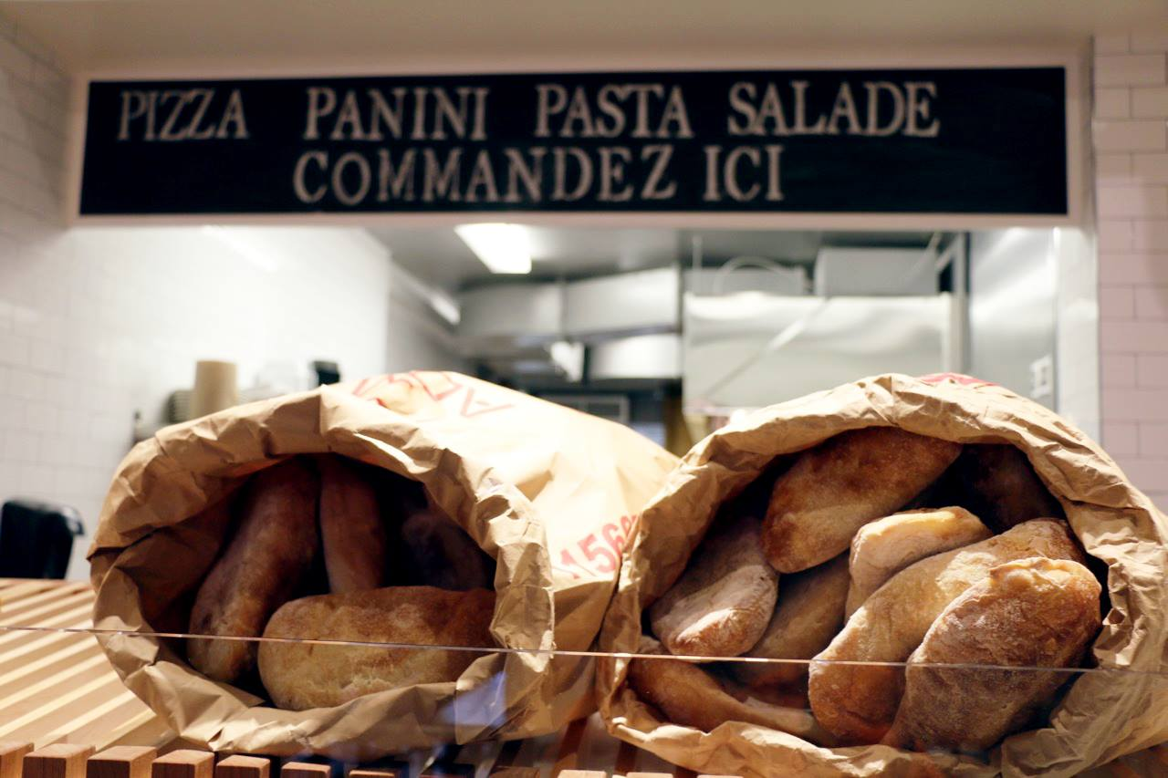 Le Spot de la semaine: de la bonne bouffe italienne authentique au centre-ville