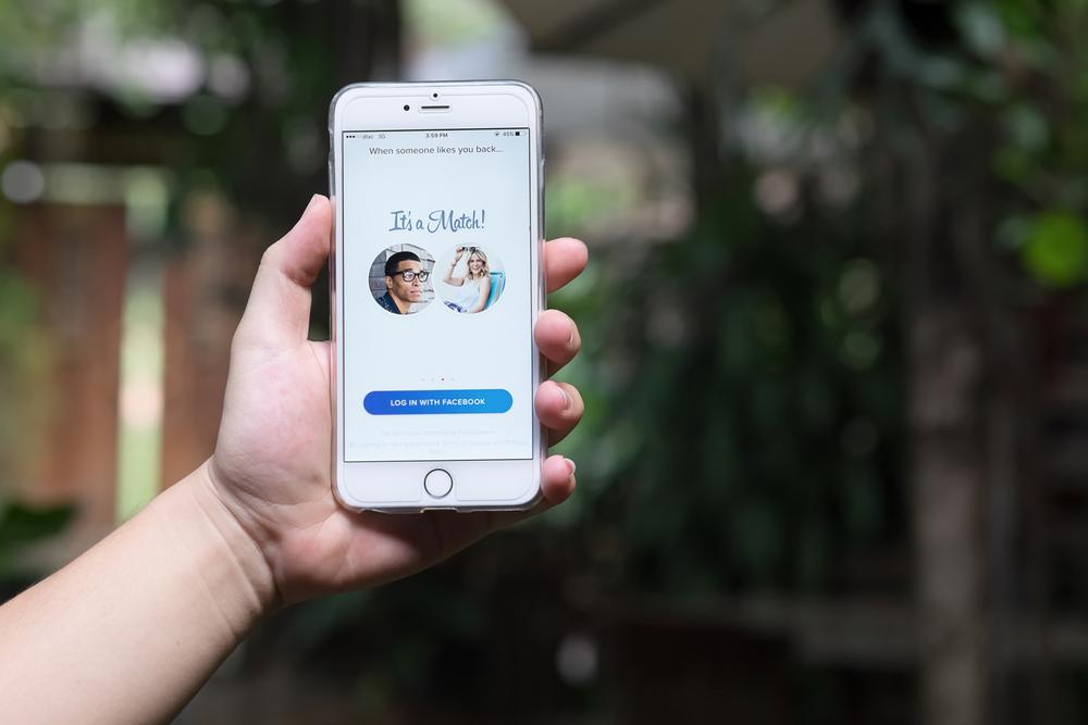 Plus grandes applications de rencontres mobiles