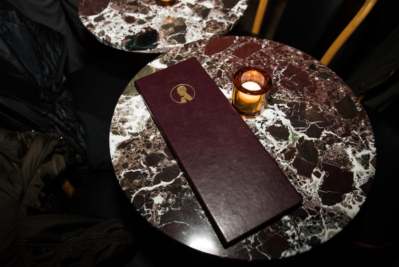 Un tout nouveau bar speakeasy ultra chic ouvre ses portes sur le Plateau