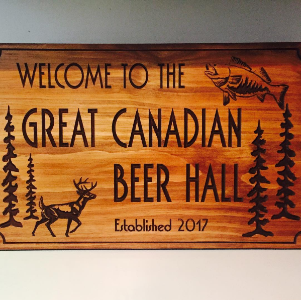 10 photos du bar de New York qui rend hommage à Justin Trudeau