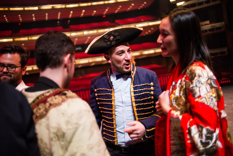 Une Nuit à l'Opéra complètement éclatée avec un show de drag-queens