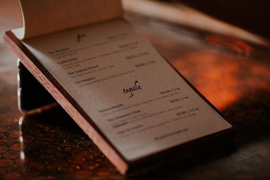Un bar à thématique Harry Potter ouvre bientôt ses portes à Montréal