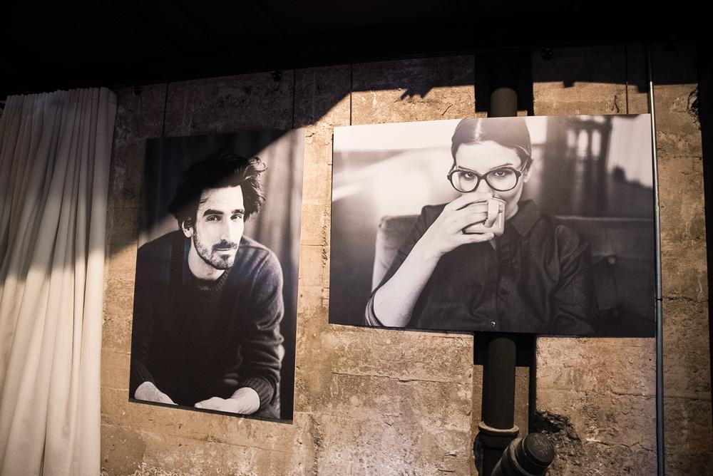 #DesGensParMari : une magnifique exposition qui rassemble tout le gratin de vedettes québécoises