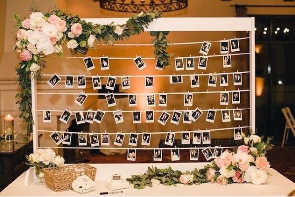 20 Idées Super Cute Pour Un Mariage Très Pinterest Nightlife