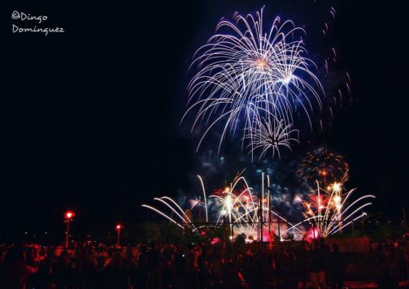 Les feux d'artifice de La Ronde sont bientôt de retour : voici l'horaire complet