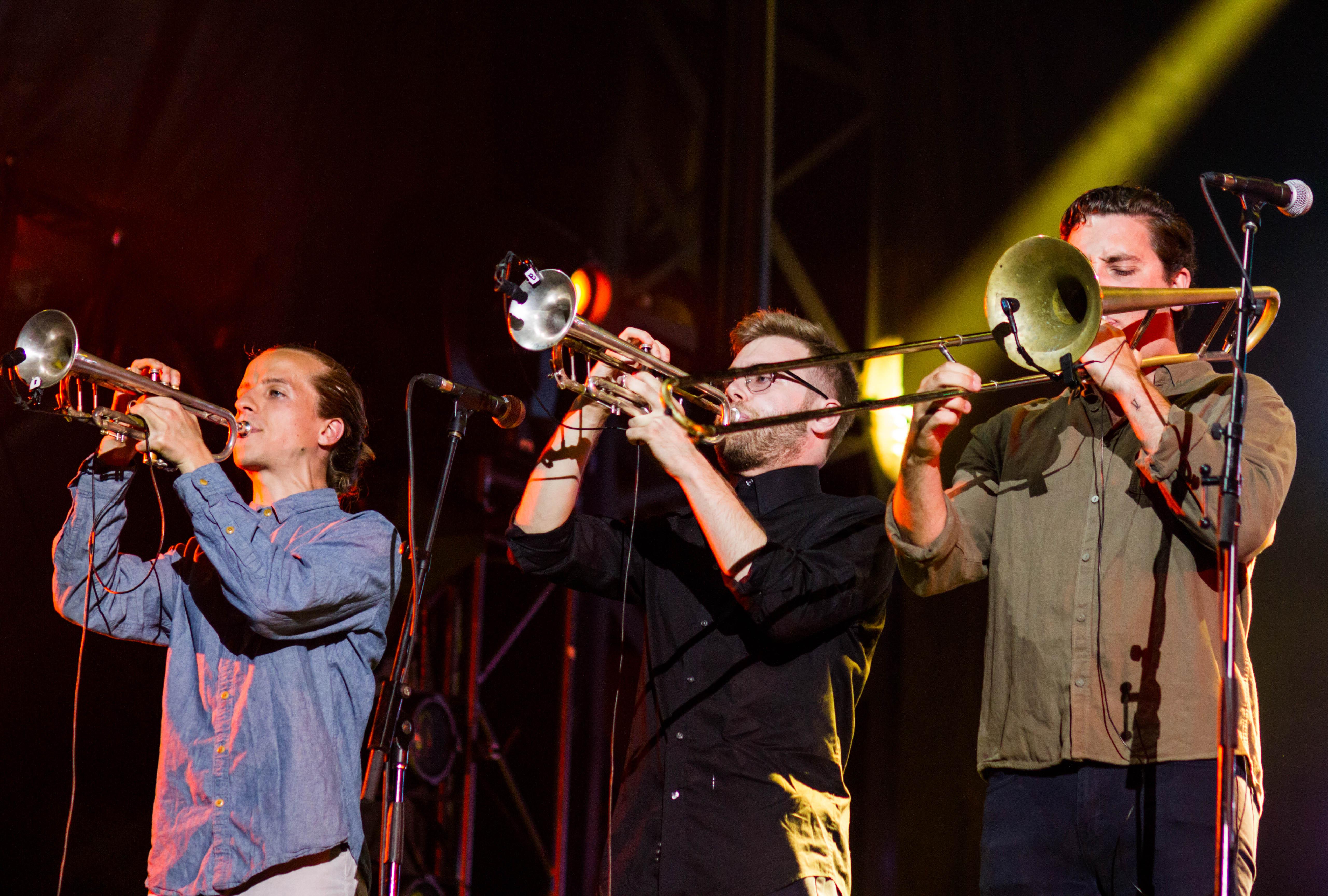 Anderson .Paak clôture le Festival International de Jazz de Montréal avec une solide performance