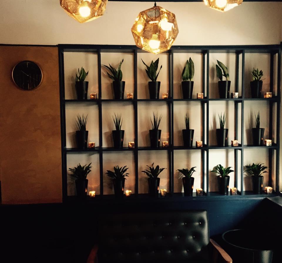 Un tout nouveau « apportez votre vin » vient d'ouvrir ses portes dans Rosemont