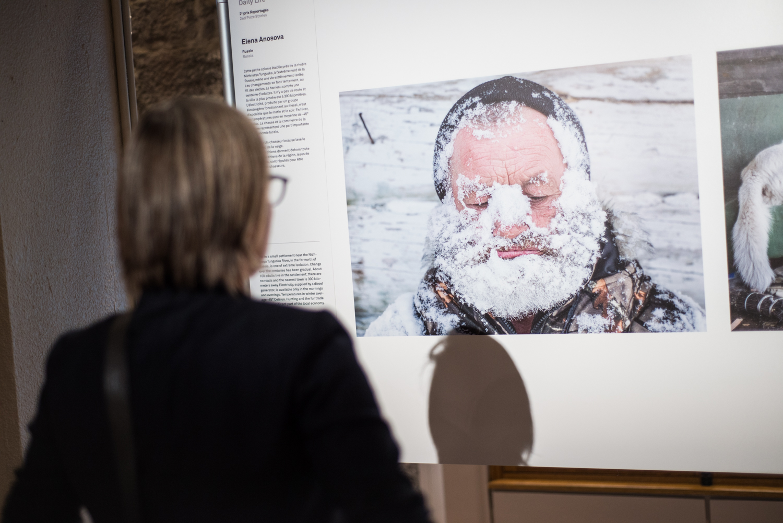 World Press Photo 2017: les Oscars du photojournalisme de retour à Montréal dès aujourd'hui
