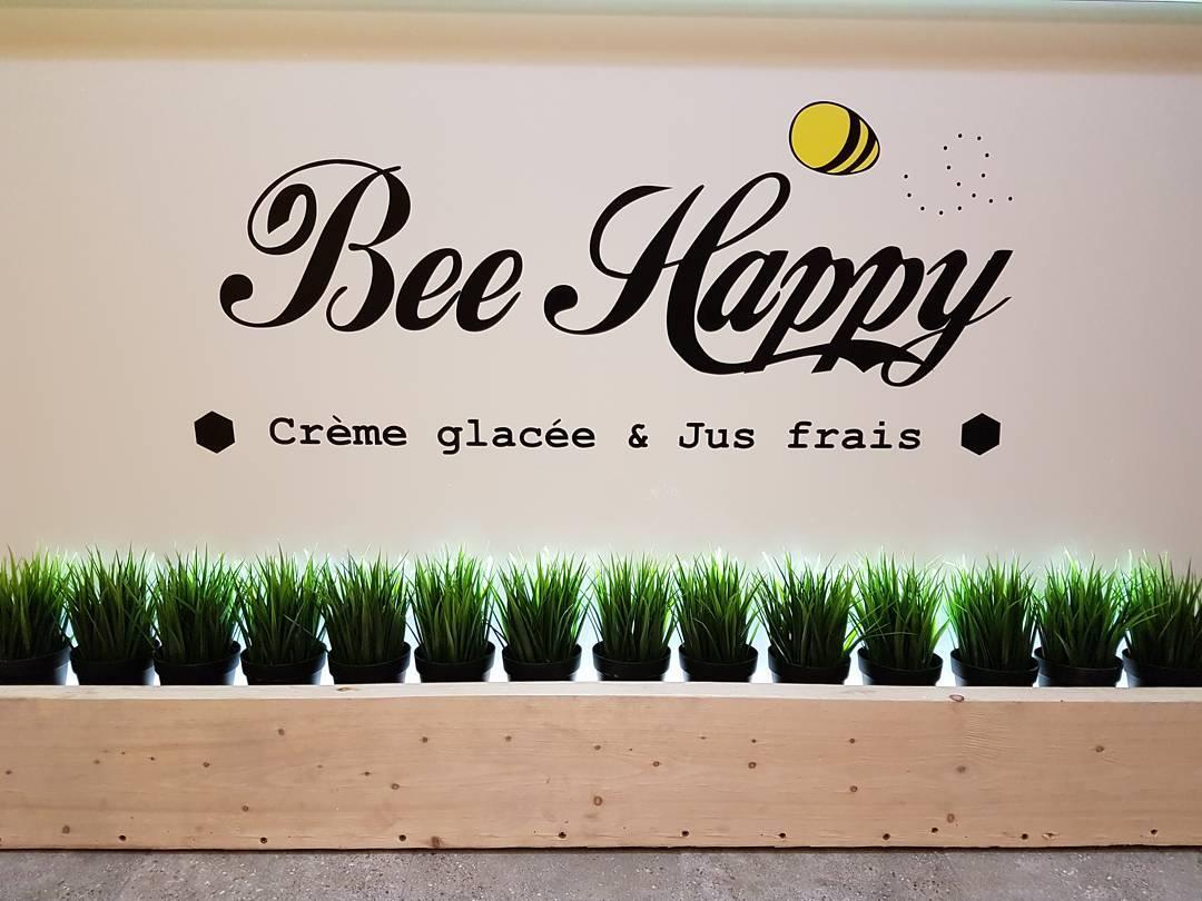 Un nouveau bar à jus vient d'ouvrir ses portes à Montréal