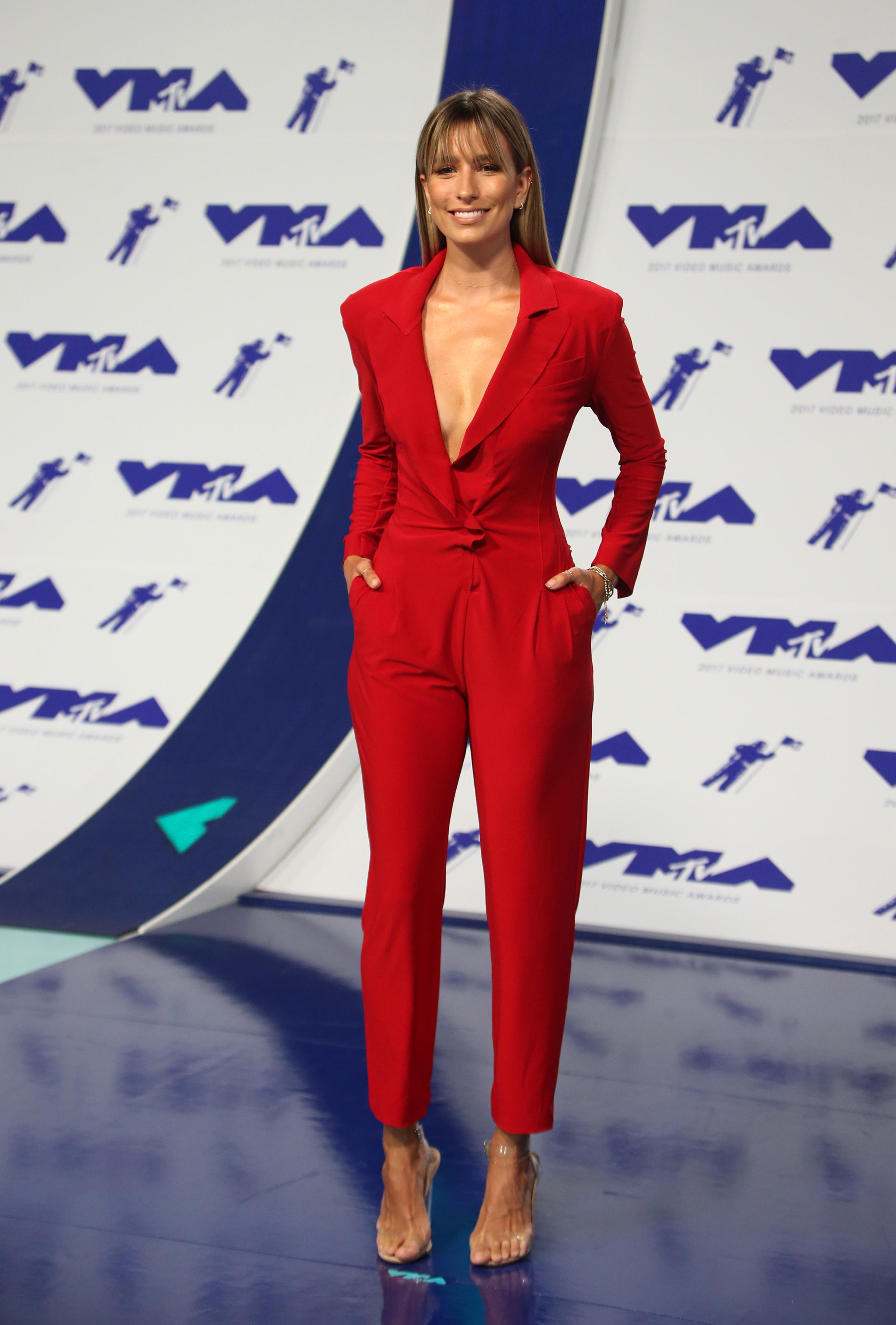 VMAs 2017: le meilleur et le pire du tapis rouge