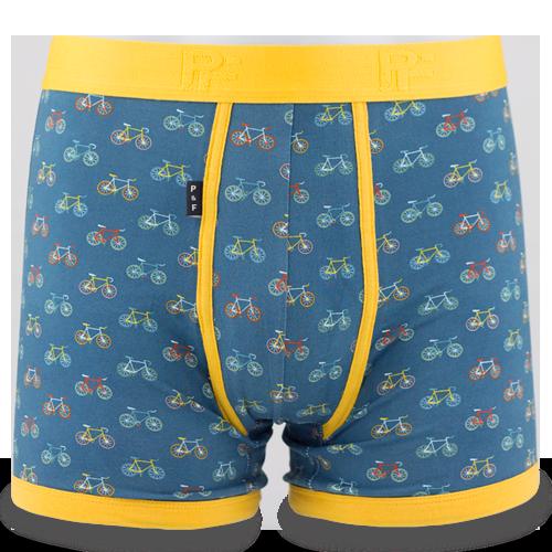 Poches & Fils s'attaque à un autre type de poche avec sa nouvelle collection de boxers
