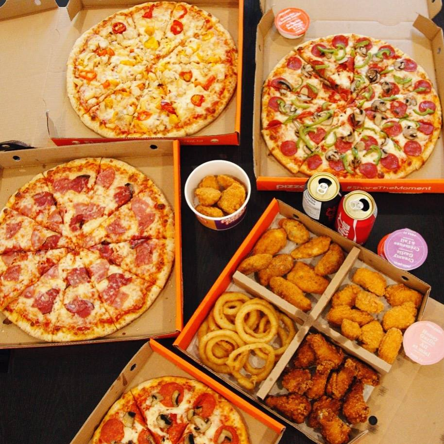 Pizza Pizza célèbre son 50e et le mois de la pizza avec un pas pire rabais demain